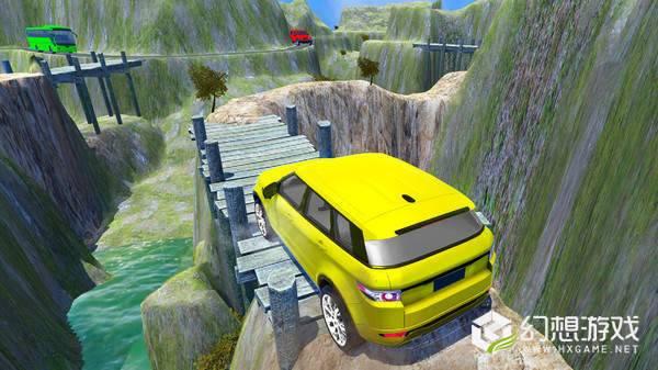 吉普车山地驾驶图4