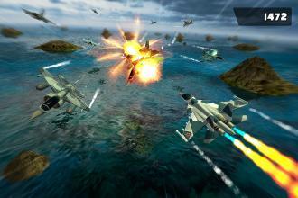 飞行战斗游戏