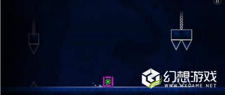 不可能的几何冲刺图2