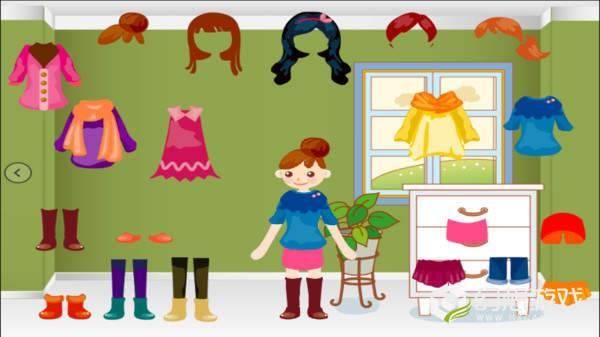 可爱娃娃换装秀图2