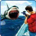 饥饿鲨鱼狙击手
