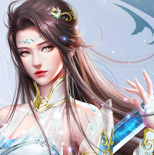 穆桂英  v1.0