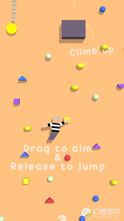 Dolly Climber图1