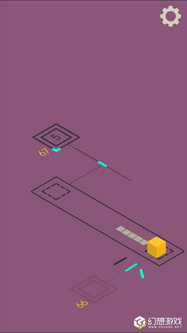 方形线图2