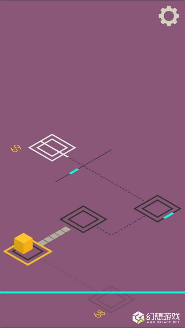 方形线图3