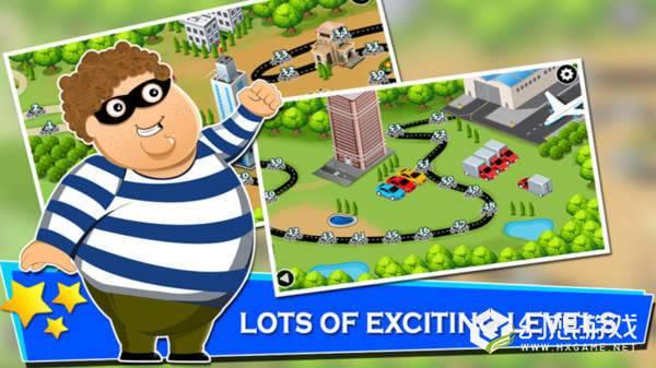 胖小偷的银行计划图3
