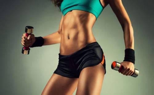 减肥健身软件