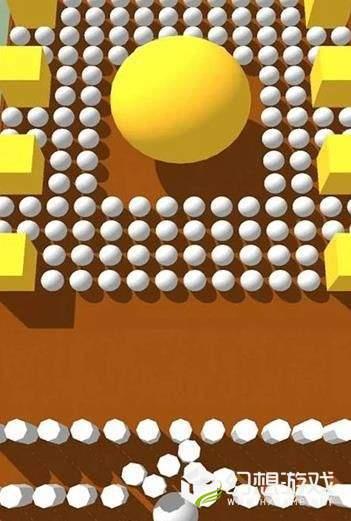 吞噬球球3D图1