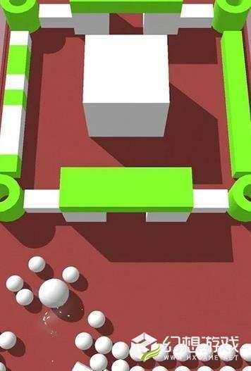 吞噬球球3D图4
