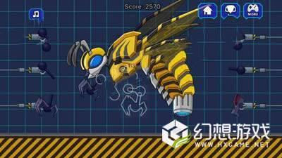 玩具侏罗纪:机器蜜蜂图2