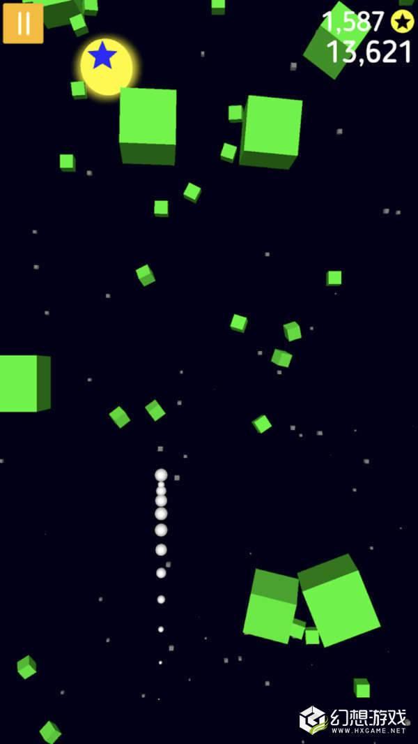 太空射球图2