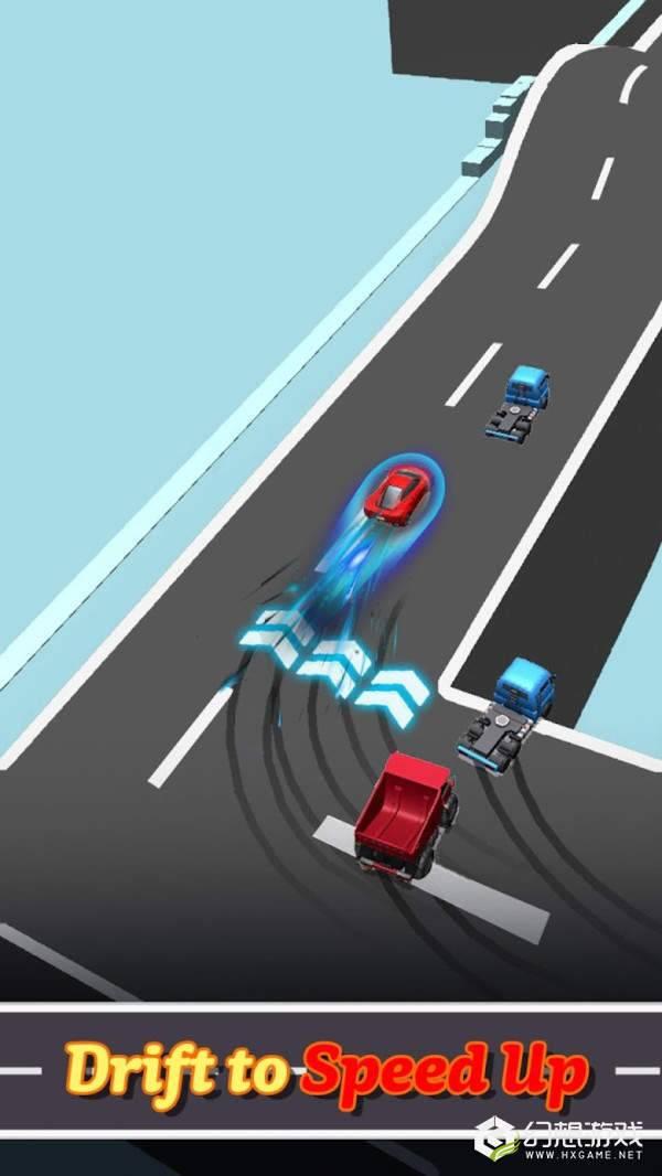 空中赛车3D图4