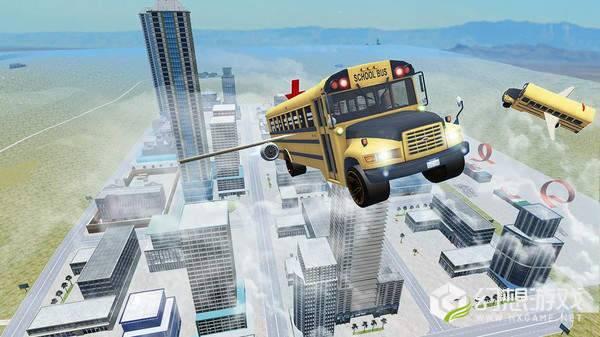 飞行巴士模拟2019图3