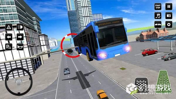飞行巴士模拟2019图2