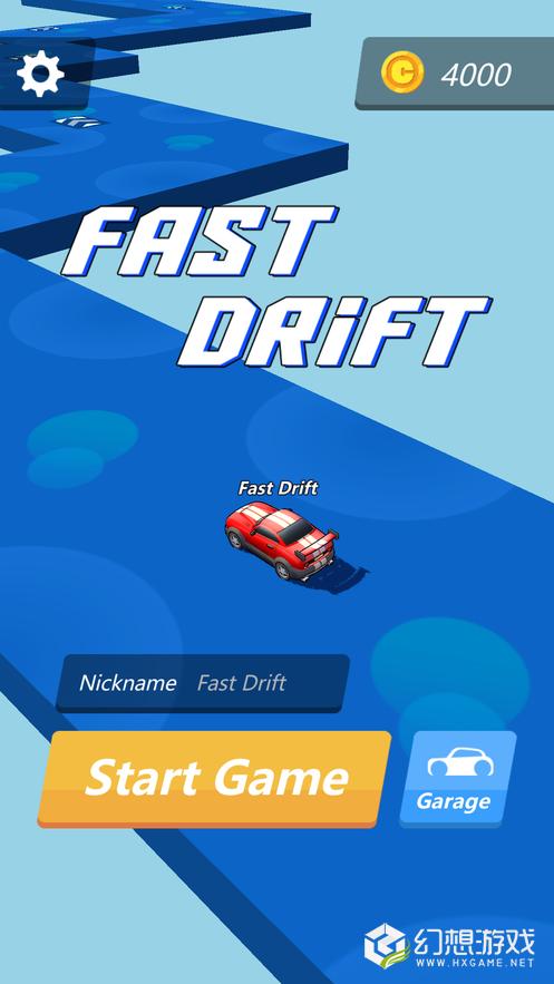 Fast Drift图1
