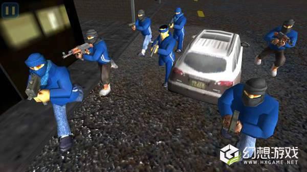城市战斗模拟器图3