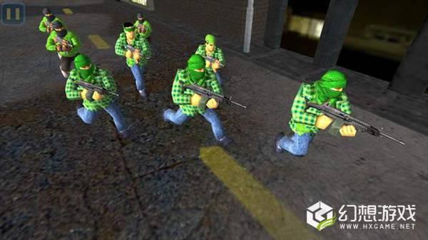 城市战斗模拟器图4