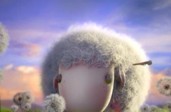 关于小羊的游戏大全