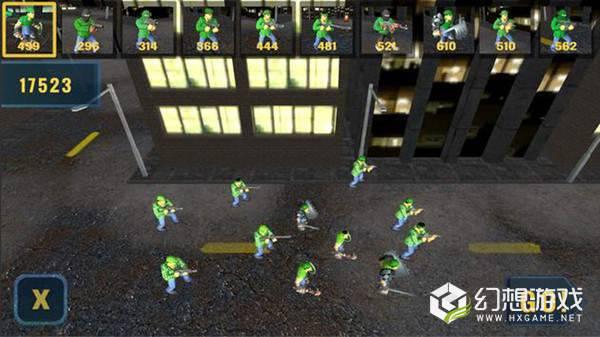城市战斗模拟器图1