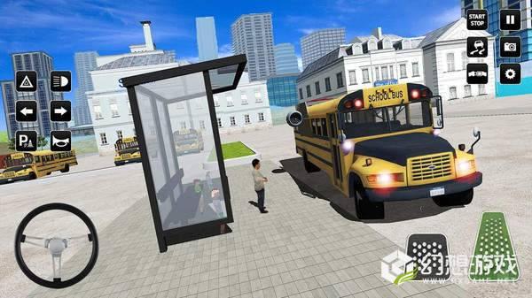 飞行巴士模拟2019图4