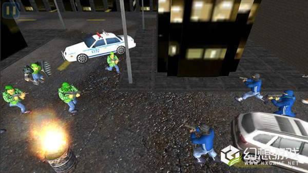 城市战斗模拟器图2