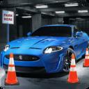停车驾驶模拟器