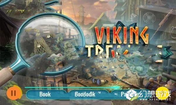 Viking Treasure图3