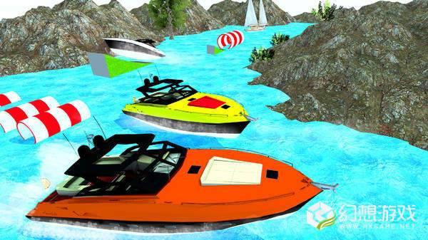 激流快艇模拟器图3