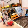 城市公交车建造  v1.6