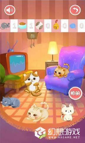 宝宝猫咪乐园图2