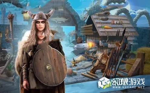 Viking Treasure图2