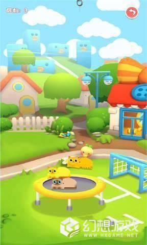 宝宝猫咪乐园图3