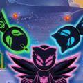 超级英雄暗影面具