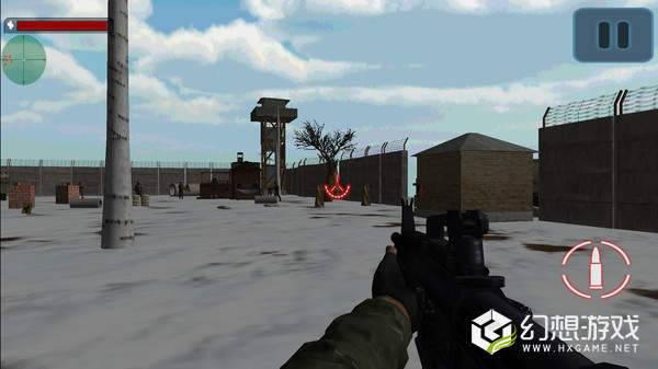 现代战场射击图2
