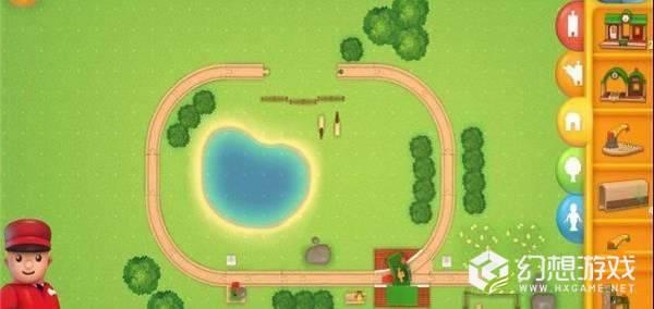 布里欧世界图2