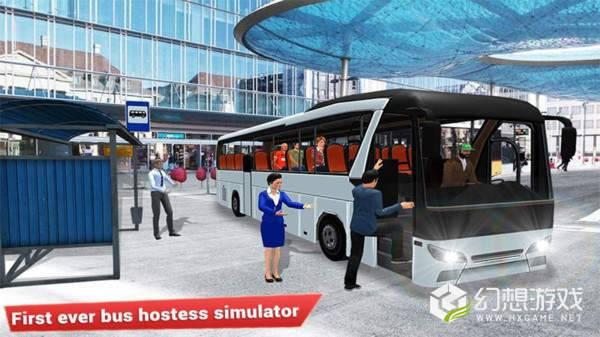 游客服务员模拟器图4