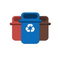 垃圾分类上海北京垃圾分类查询指南