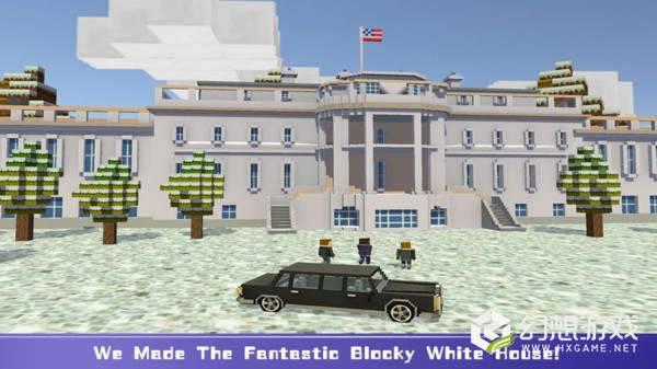 方块停车模拟器图3