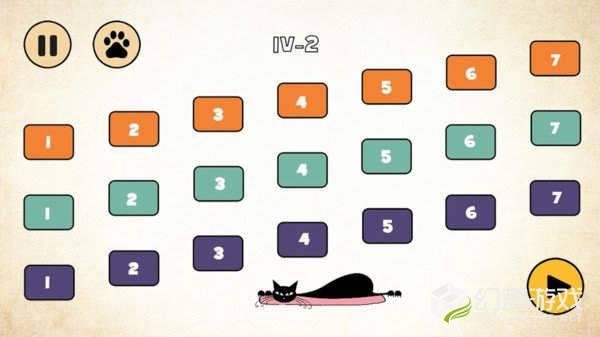 猫耳音乐图1