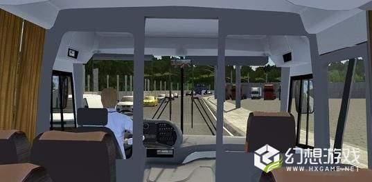 宝腾巴士在路上图2