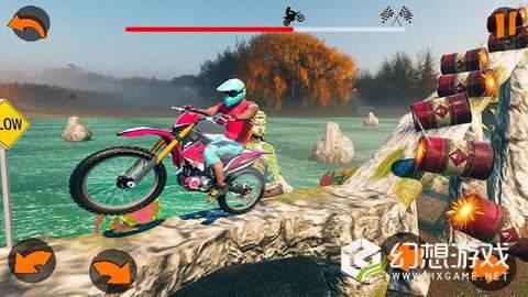 城市自行车特技大赛图3