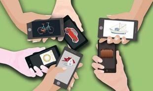 手机共享软件