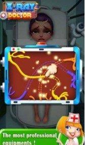 小英雄身体医生图3