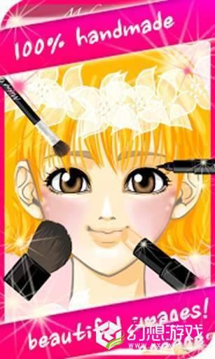 Makeup Girl图1