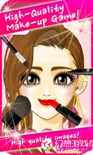Makeup Girl图2