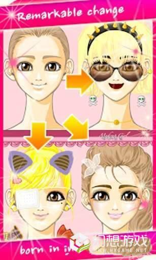 Makeup Girl图3
