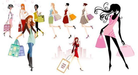时尚购物软件