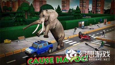 终极大象横冲直撞图4