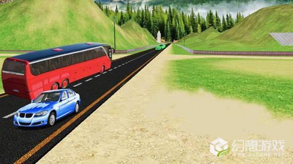 登山巴士教练模拟器图3