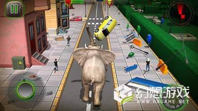终极大象横冲直撞图2